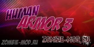 [ZP] Extra Item: Human Armor New
