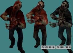 Zombie Source New