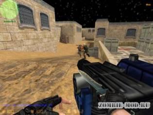 [ZP] Extra Item : Sentry Guns