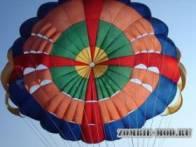 [ZP] Extra Item : Parachute || Updated v0.3
