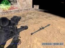 ZombieMod Bazooka New