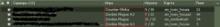 Как поменять название мода в списке серверов в zombie plague 4.3