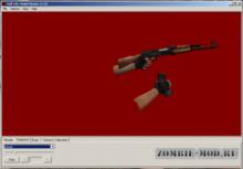 Модели оружия CSS для CS 1.6 +half life