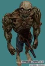 Zombie BIG NEW