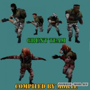 Grunt Team