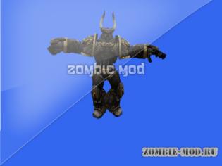 Зомбак бык xD