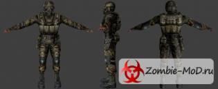 Specnaz [S.T.A.L.K.E.R.: Shadow of Chernobyl]
