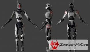 LOKI Mech [Mass Effect 2]