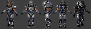 Grunt v2 [Mass Effect 2]
