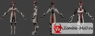 Mordin Solus [Mass Effect 2]