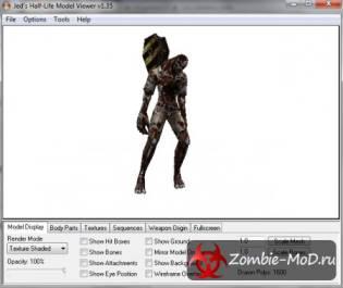 [CSO] Zombie Tank BigSize