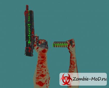 [ZP]Model:Deagle for zombie