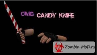 Candy Knife!