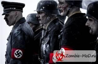 Server Zombie Plague 4.3 by xrin [Зомби сервер] [Zombie server]
