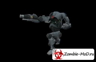 [ZP]Model:Super Battle Droid S.W.R.C