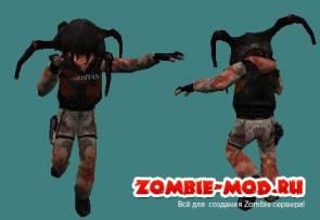 Elite Zombie
