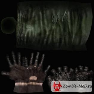 KF Hands Textures [Текстуры рук из Killing FLoor]