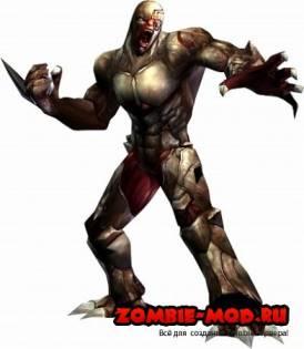 [ZP] Zombie Class: Deimos