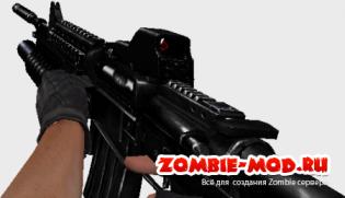 M4A1 Black
