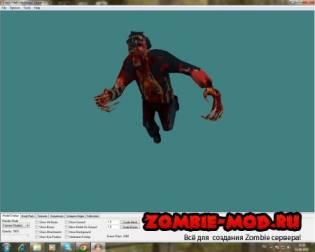 Reskin Zombie-Source