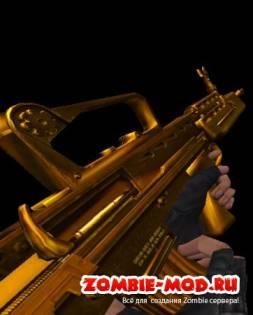 Gold l85 a2