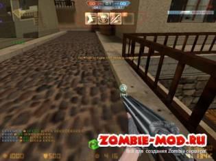 FastRun & [ZP] Addon: FastRun (From CS: Online)