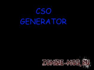 CSO Weapon Generator