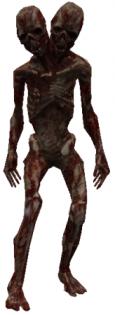 2 Head Ghoul