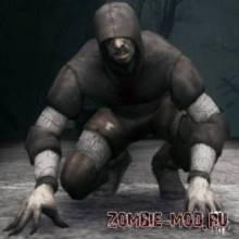 [ZP] Zombie Class: Real Hunter