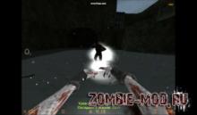 [ZP] Zombie Class: Oxidation (v.1.8)