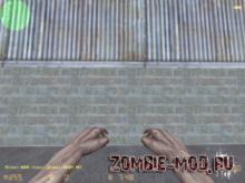 Zombie Old Hands