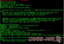 [Windows] Чистый сервер Counter-Strike 1.6 build 6132