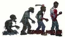 [TUT] Делаем эволюцию для зомби