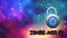 [US] Unlock System 2.1.2