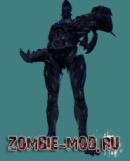 [CF] 8 Zombie Models + 6 Hands Model + 6 ZombiBomb Model