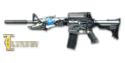[New!][Models] M4A1-S Transformers