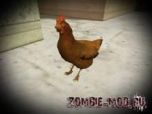 [CS GO] Chicken