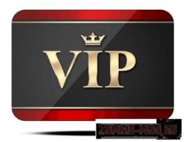 [TUT] Делаем отдельную модель VIP игроку