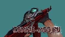 [ZP] Extra Items: AK47 [Balrog Edition]