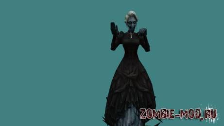 [MODELS] Эволюционировавшие зомби + руки