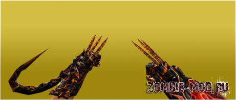Dragon knife balrog9