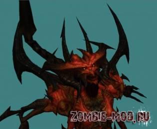 Diablo III (deimos)