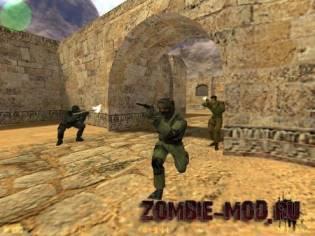 Counter-Strike 1.6 Pro Skill [Чистая версия]