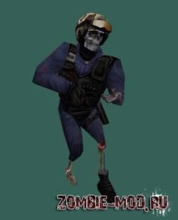 [GSG9]Zombie-GSG9