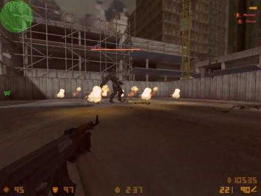 NPC Revenant/Fireboss (True Final)