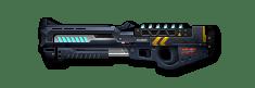 [ CSO | AMXX ] Weapon: Rail Cannon